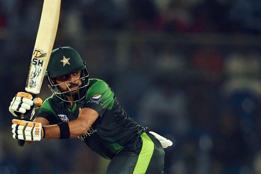 Babar Azam No.1 ranked T20I batsman, Shadab second-ranked bowler