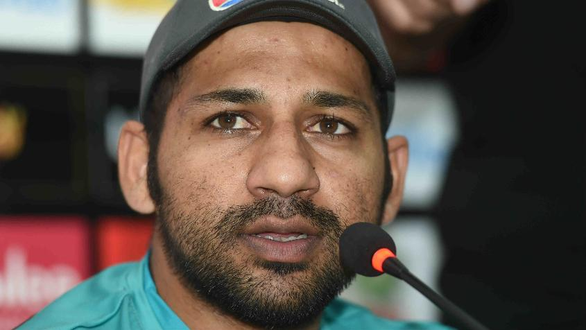 'I don't think teams have any excuses left for not coming to Pakistan anymore' - Sarfraz Ahmed