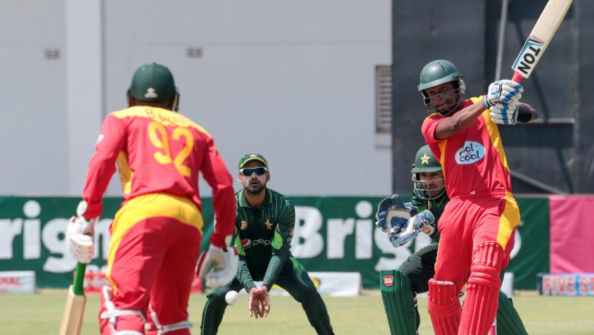 Pakistan will stay back for a five-match ODI series