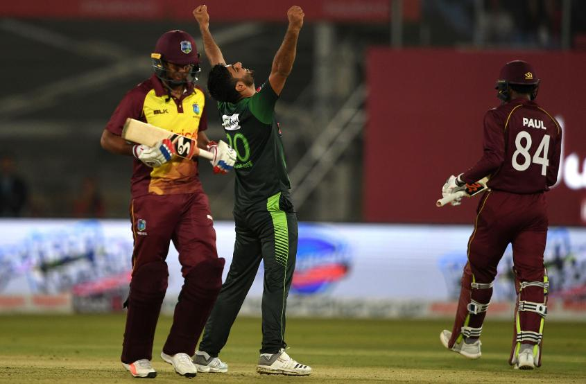 Karachi hosted the PSL final and Pakistan's T20I series against the Windies
