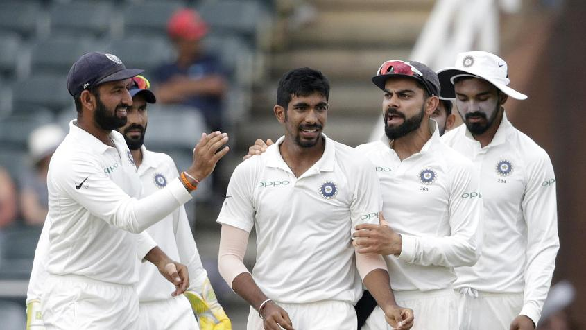 India increase lead at the top of Test rankings table following ...