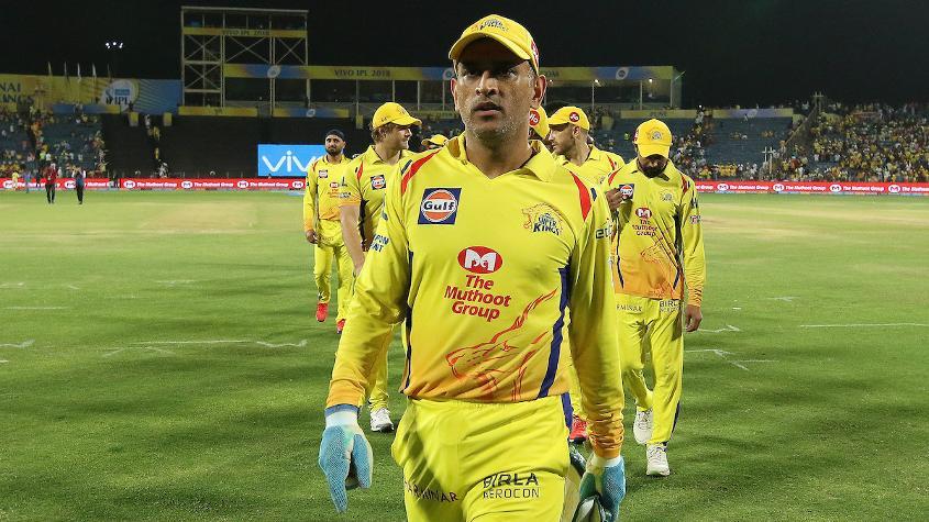 Chennai Super Kings won their third IPL title in 2018