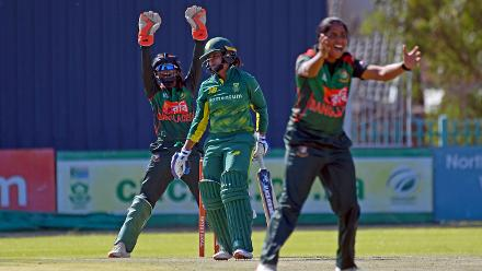 South Africa v Bangladesh, 3rd WODI