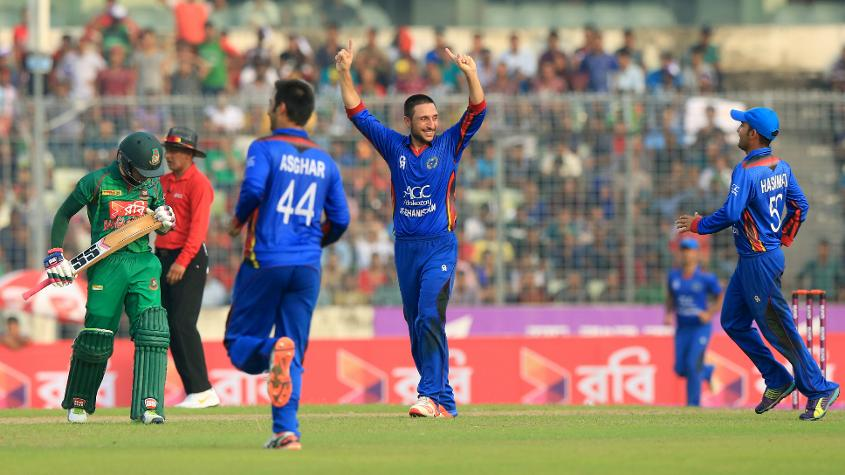 'Afghanistan are a dangerous team in T20s' - Rahim