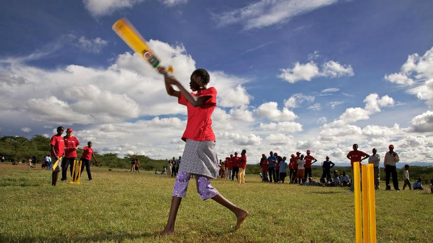 ICC's Africa regional conference focused on thinking differently and boldly about cricket