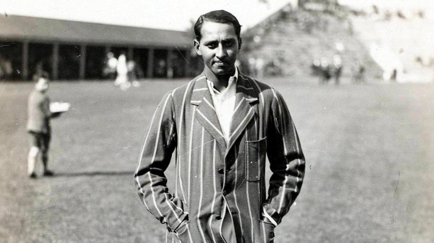 Duleep, the most cricket-worthy of Ranji's nephews, would have played more but for health issues