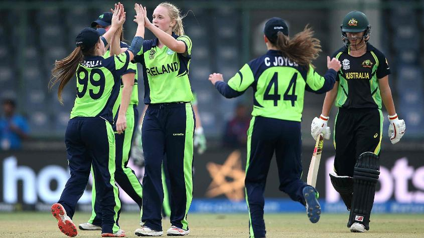 Ireland host New Zealand and Bangladesh before playing the World T20 qualifier
