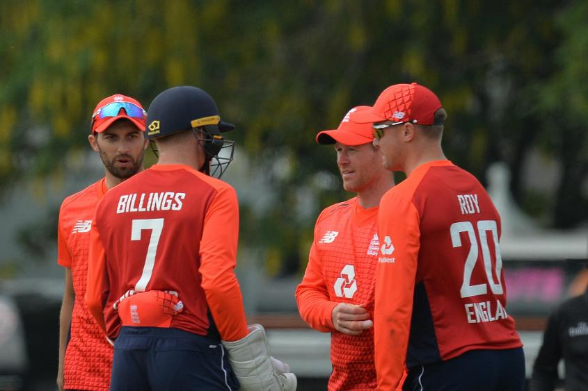 'We didn't play anywhere near to our best' - Eoin Morgan