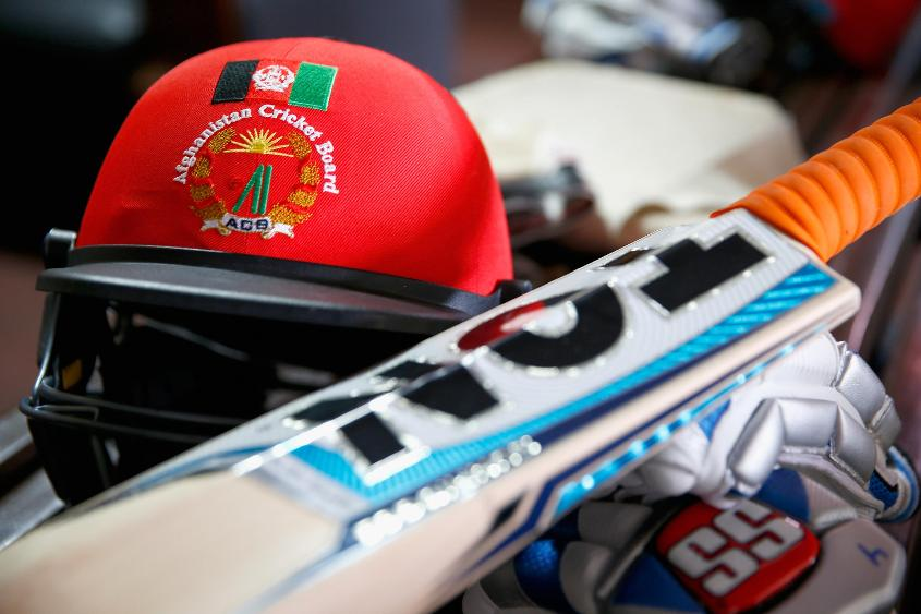 Afghanistan's cricket board was formed in the year 1995