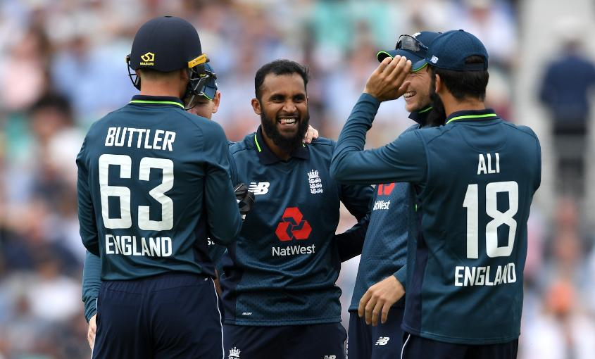 England have most bases covered as they look to wrap up the series