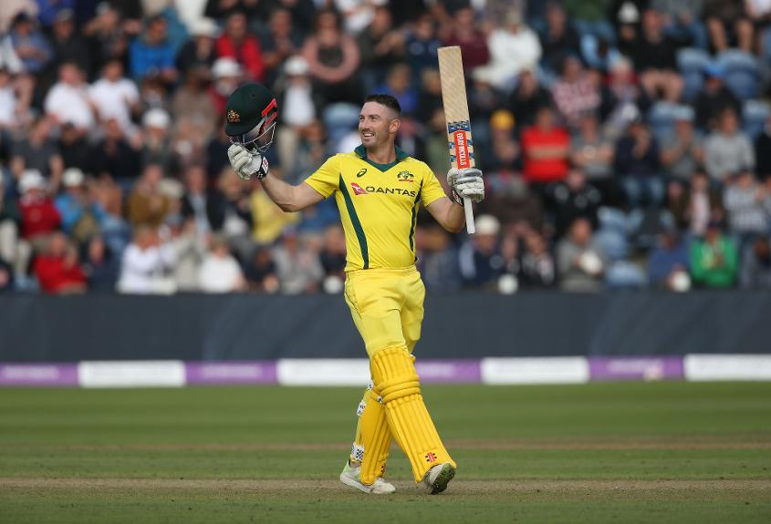 Shaun Marsh was fluent in the previous match and more will be expected of him come the third ODI