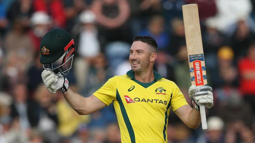 'We felt like we were in the game right until the end' – Marsh