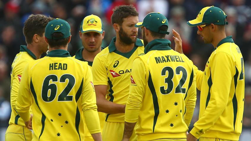 Marsh doesn't expect too many changes to the XI for the third ODI