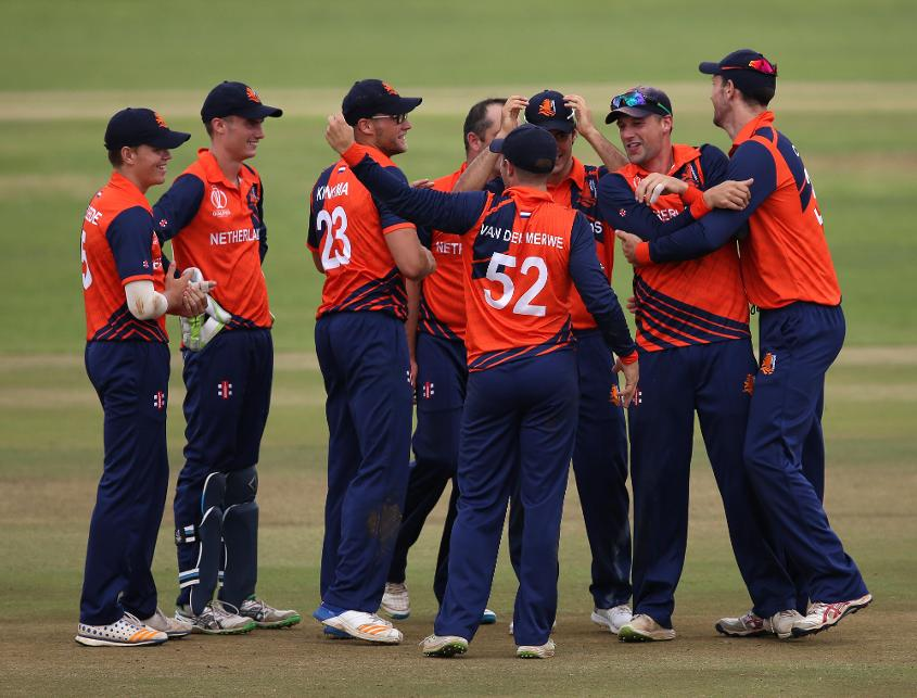 The 12 Test-playing nations and the Netherlands will participate in the 13-team ODI League