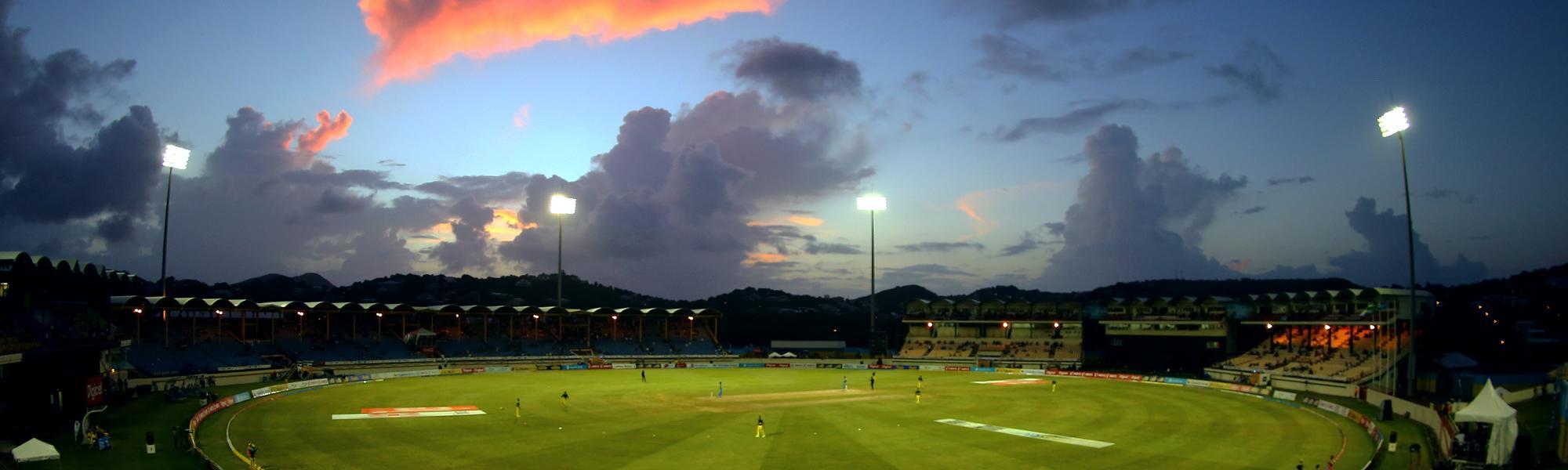 Darren Sammy Cricket Stadium