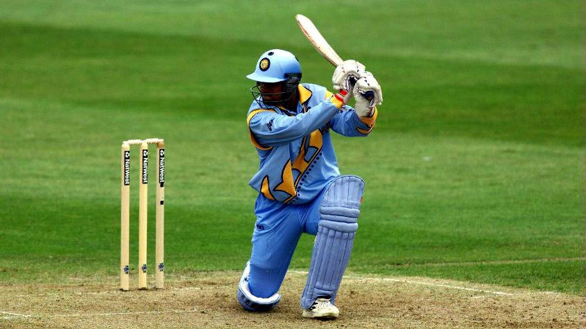 Dravid had a fantastic World Cup in 1999, the 145 against Sri Lanka the best of his knocks in the tournament