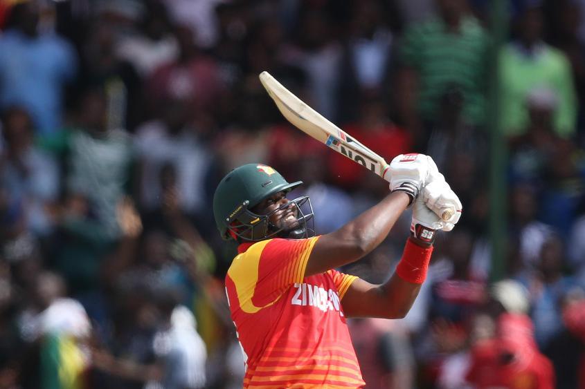 Hamilton Masakadza will hold the key for Zimbabwe