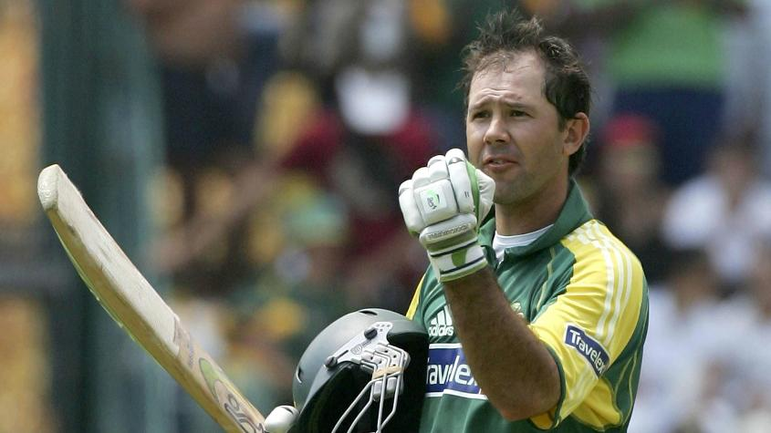 Ricky Ponting: Greatest Hits