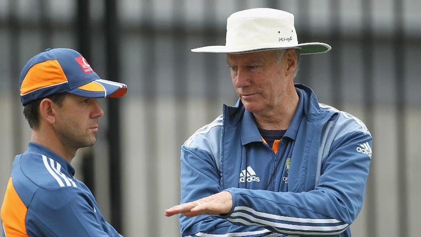 'It was terrific to follow him' – Chappell