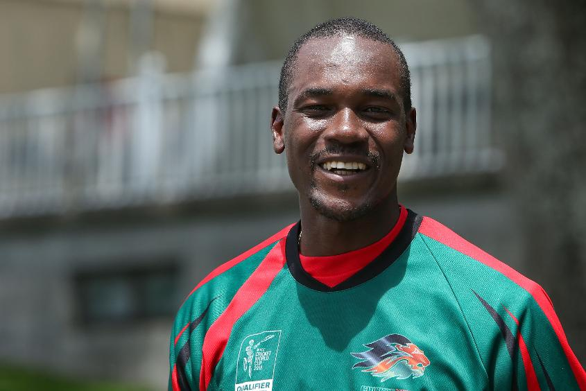 Collins Obuya will captain Kenya in WCL 3
