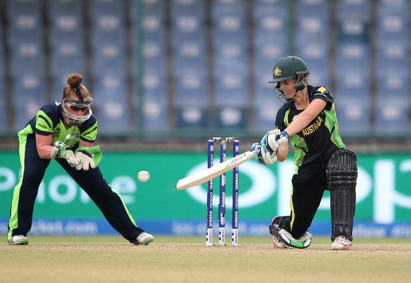 Waldron is expected to don the wicket-keeping gloves in the tournament