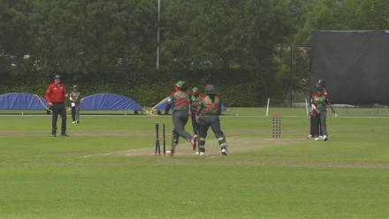 WT20Q: Smart run out as Bangladesh make first breakthrough