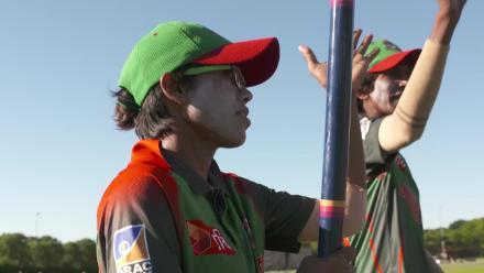 WT20Q: Bangladesh v Ireland – Bangladesh's winning moment