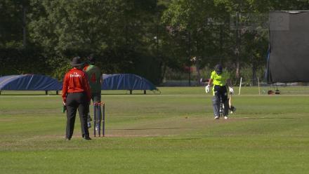 WT20Q: Bangladesh v Ireland – Match highlights