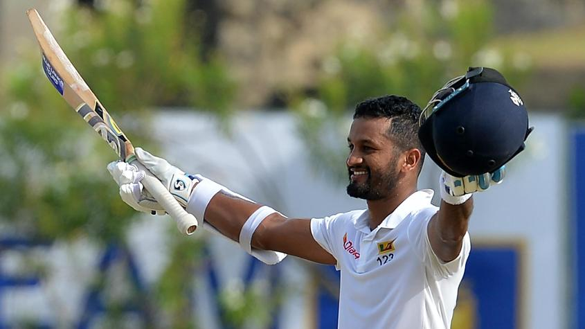 Dimuth Karunaratne will lead the side in CWC 2019