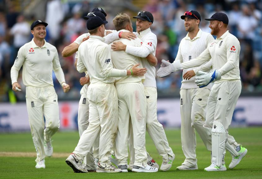 Joe Root will lead an England side all set to play in its country's 1000th Test