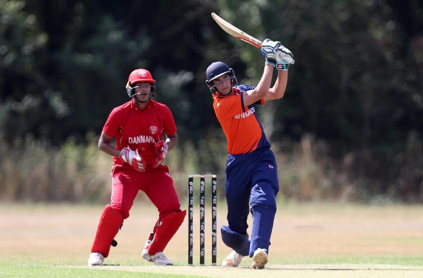 Netherlands U19s are unbeaten after two matches