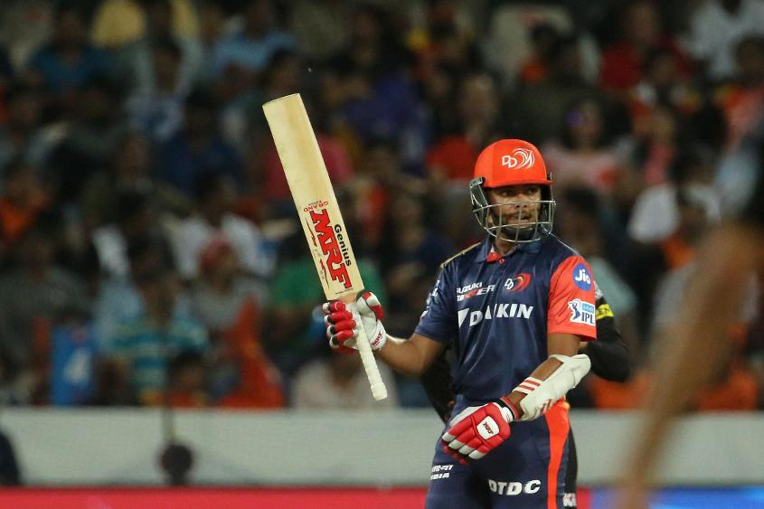 Prithvi Shaw was snapped up by Delhi Daredevils in the IPL