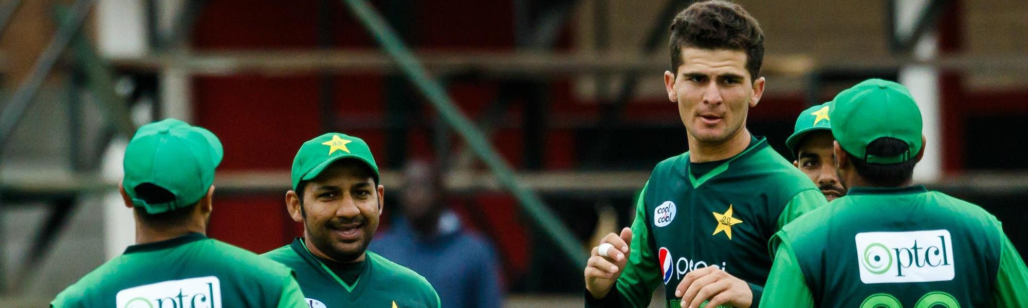 Pakistan Asia Cup