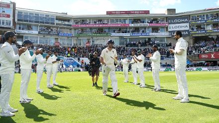 IN PICS: Farewell, Alastair Cook
