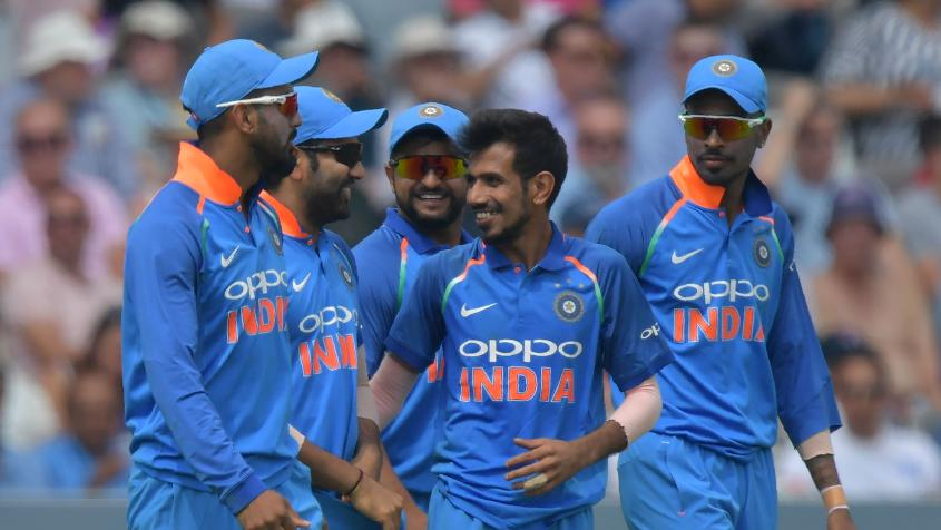 Players Eye Rankings With Icc Cricket World Cup 2019 In Mind