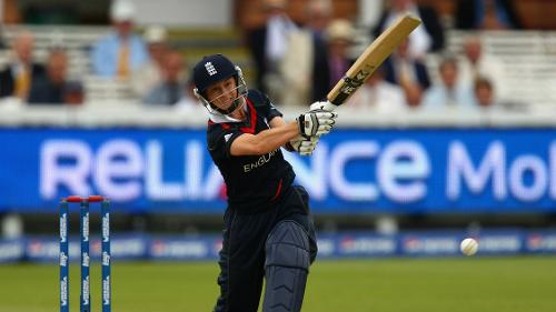 32 – Balls Claire Taylor faced on her way to 39, the top score in the first final in 2009