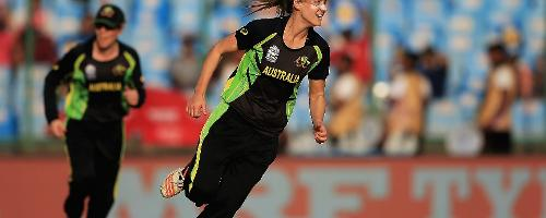 27 – Number of wickets for Ellyse Perry, the highest wicket-taker in WWT20s