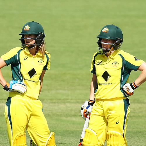 26 – WWT20 matches played by Ellyse Perry, Alex Blackwell