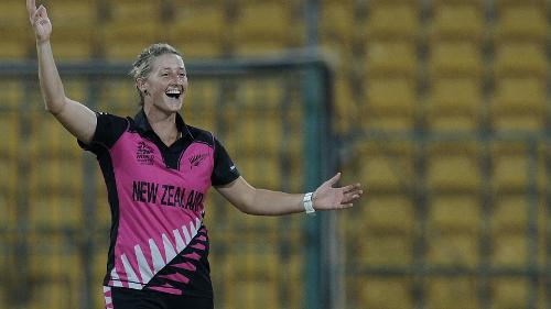 29 – Age of Sophie Devine, New Zealand's all-round star