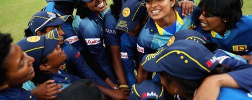 30 – Win percentage of Sri Lanka