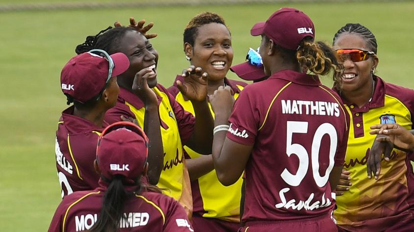 Twelve female players have been offered contracts by Cricket West Indies