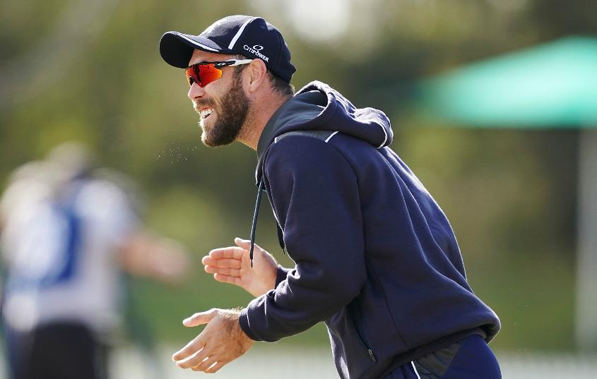 Glenn Maxwell's presence will add experience to the batting order