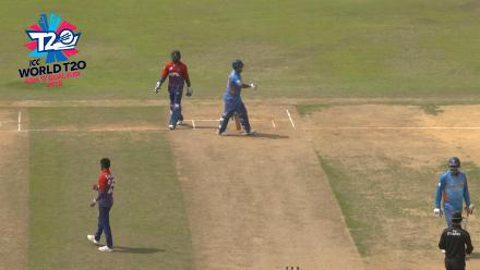 ICC World Twenty20 Asia Region Qualifier B: Nepal's Sandeep Lamichhane takes 5/20 against Malaysia