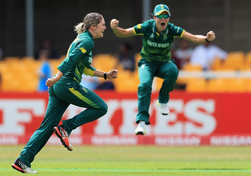 'The best bowling team will take the World Cup home' – Dane van Niekerk