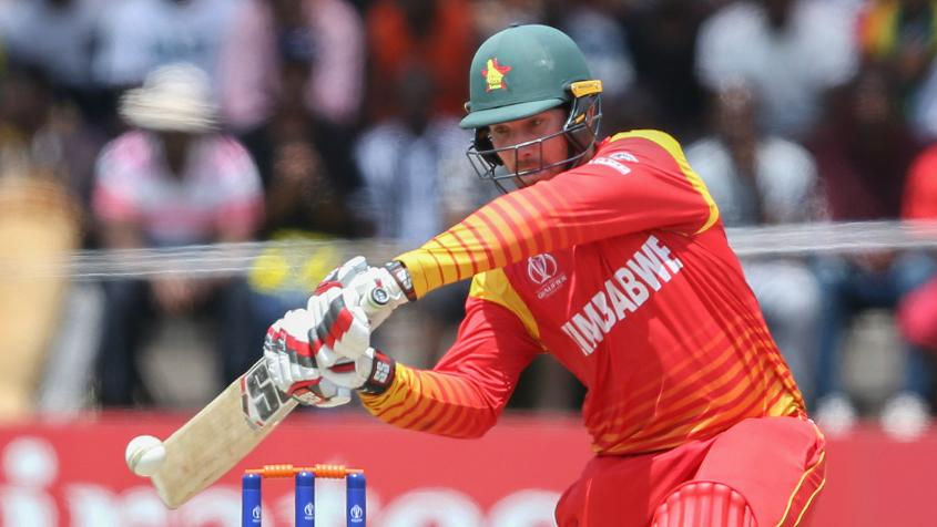 Brendan Taylor will hope to rediscover his touch