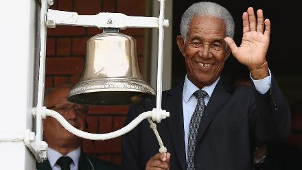 Six sixes – Sir Garfield Sobers
