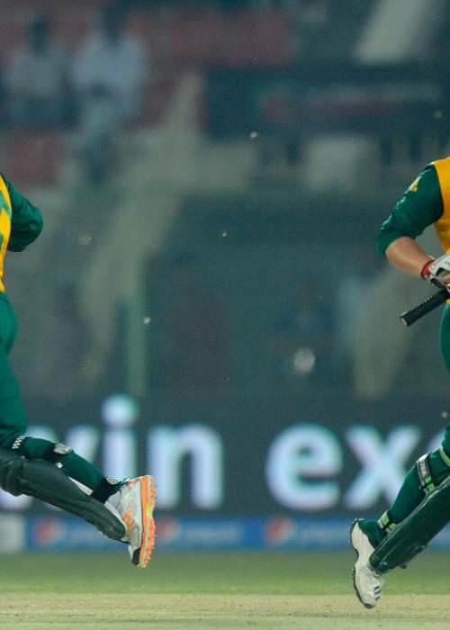 12 – Number of century partnerships in the Women's World T20
