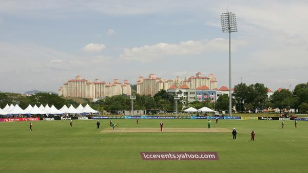 Men's Cricket World Cup Challenge League A postponed due to Coronavirus outbreak