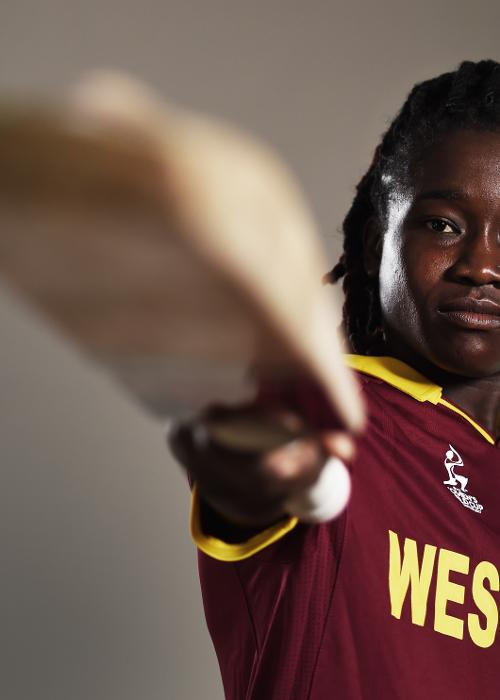 9 – Number of sixes hit by Deandra Dottin in her fantastic 112*