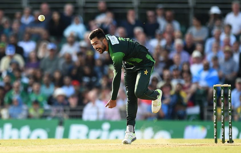 Mohammad Amir has struggled to take wickets recently
